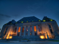 Supreme Court in Ottawa by Alex Nobert (CC BY-NC-SA 2.0)