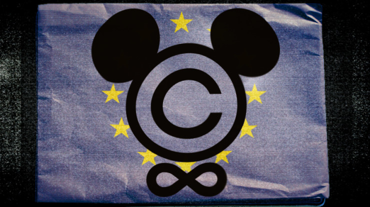 europe infinite copyright by Jose Mesa (CC BY 2.0) https://flic