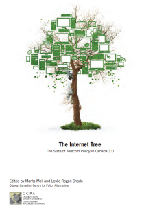 The Internet Tree The State of Telecom Policy in Canada 3.0