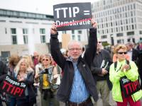TTIP und CETA: Der Widerstand wächst! by Mehr Demokratie (CC BY-SA 2.0) https://flic.kr/p/nwokz1