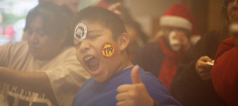 Cross Border Action: The People's Round on the Trans Pacific Partnership by Caelie_Frampton (CC BY-NC-SA 2.0) https://flic.kr/p/dy8srf