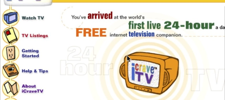 The Ghost of iCraveTV?: The CRTC Asks Bell For Answers About Its Mobile TV Service in Net Neutrality Case