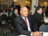 Minister Michael Coteau, Ministry of Citizenship and Immigration, at the Northern Leaders' Forum by Premier of Ontario Photography (CC BY-NC-ND 2.0) https://flic.kr/p/i8qraN