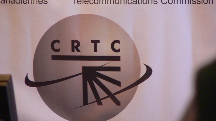 The CRTC listened intently to the CFRO presentation by Robin Puga (CC BY-NC-SA 2.0) https://flic.kr/p/8XhHm1
