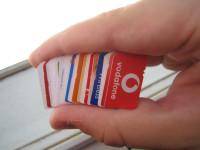 Some SIM cards by mroach (CC BY-SA 2.0) https://flic.kr/p/5jBZEx