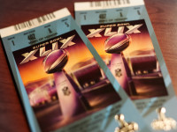 Super Bowl XLIX by Joe Parks (CC BY 2.0) https://flic.kr/p/qYFnR5