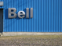 Bell by David Yamasaki (CC BY-NC-SA 2.0) https://flic.kr/p/GXZJK