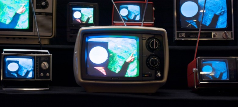 Benno's TVs by Stephen Coles (CC BY-NC-SA 2.0) https://flic.kr/p/4TFN3P