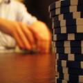 Gambling Man by Adrian Sampson (CC BY 2.0) https://flic.kr/p/2yjQp
