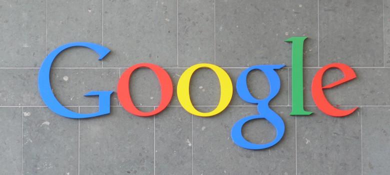 Google by Carlos Luna (CC BY 2.0) https://flic.kr/p/5moCVF