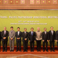 Trans-Pacific Partnership Ministers Meet in Brunei by DFATD (CC BY-NC-ND 2.0) https://flic.kr/p/fzKSHo