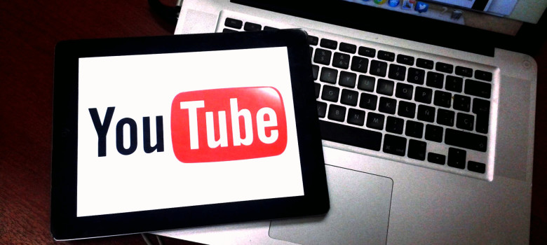 Youtube by Esther Vargas (CC BY-SA 2.0) https://flic.kr/p/g8Y9qs