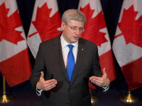 PM Harper attends the Nuclear Security Summit by Stephen Harper (CC BY-NC-ND 2.0) https://flic.kr/p/mpchU5