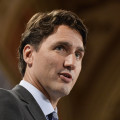 Justin Trudeau at Canada 2020 by Canada 2020 (CC BY-NC-ND 2.0) https://flic.kr/p/uRp7J7