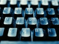 Computer Keyboard by Marcie Casas (CC BY 2.0) https://flic.kr/p/99xKiL