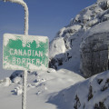 Klondike Highway border by James Brooks (CC BY 2.0) https://flic.kr/p/pW8DqP