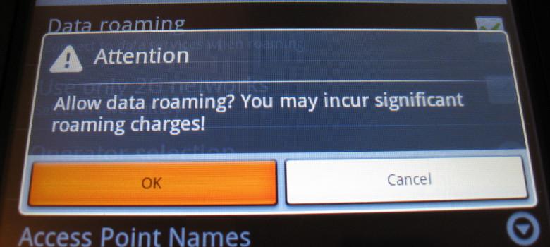 G1 Data roaming option by Kai Hendry (CC BY 2.0) https://flic.kr/p/5z8VA3