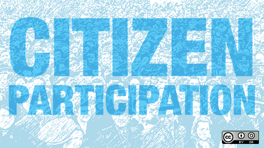 Get Satisfaction: Tips for engaging citizens in gov 2.0 by opensource.com (CC BY-SA 2.0) https://flic.kr/p/9rjVhc