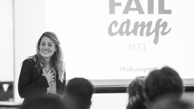 failcampmtl 2014 - 031 by Eva Blue (CC BY 2.0) https://flic.kr/p/kpn4YU