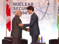 PM Modi and Canadian PM Justin Trudeau meet in Washington by Narendra Modi (CC BY-SA 2.0) https://flic.kr/p/FW7bcC