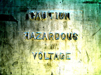 voltage by cm2175 (CC BY-NC-ND 2.0) https://flic.kr/p/47tZF7