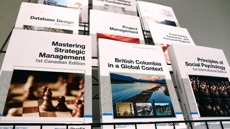 Back to school for BC post-secondary students by Province of British Columbia (CC BY-NC-ND 2.0) https://flic.kr/p/xTkDt4