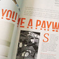 New article in Professional Artist magazine. by Gwenn Seemel https://flic.kr/p/C6ftqz (CC BY 2.0)