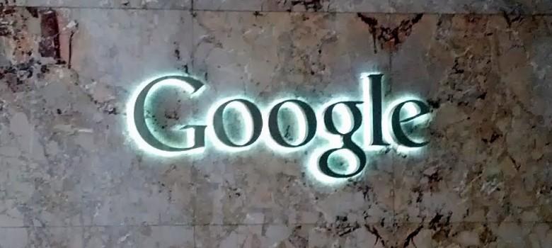 Google by Travis Wise (CC BY 2.0) https://flic.kr/p/rEx9kx