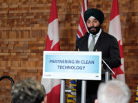 BC and Canada partner on investment in clean-energy technology by Province of British Columbia (CC BY-NC-ND 2.0) https://flic.kr/p/RFvhsD