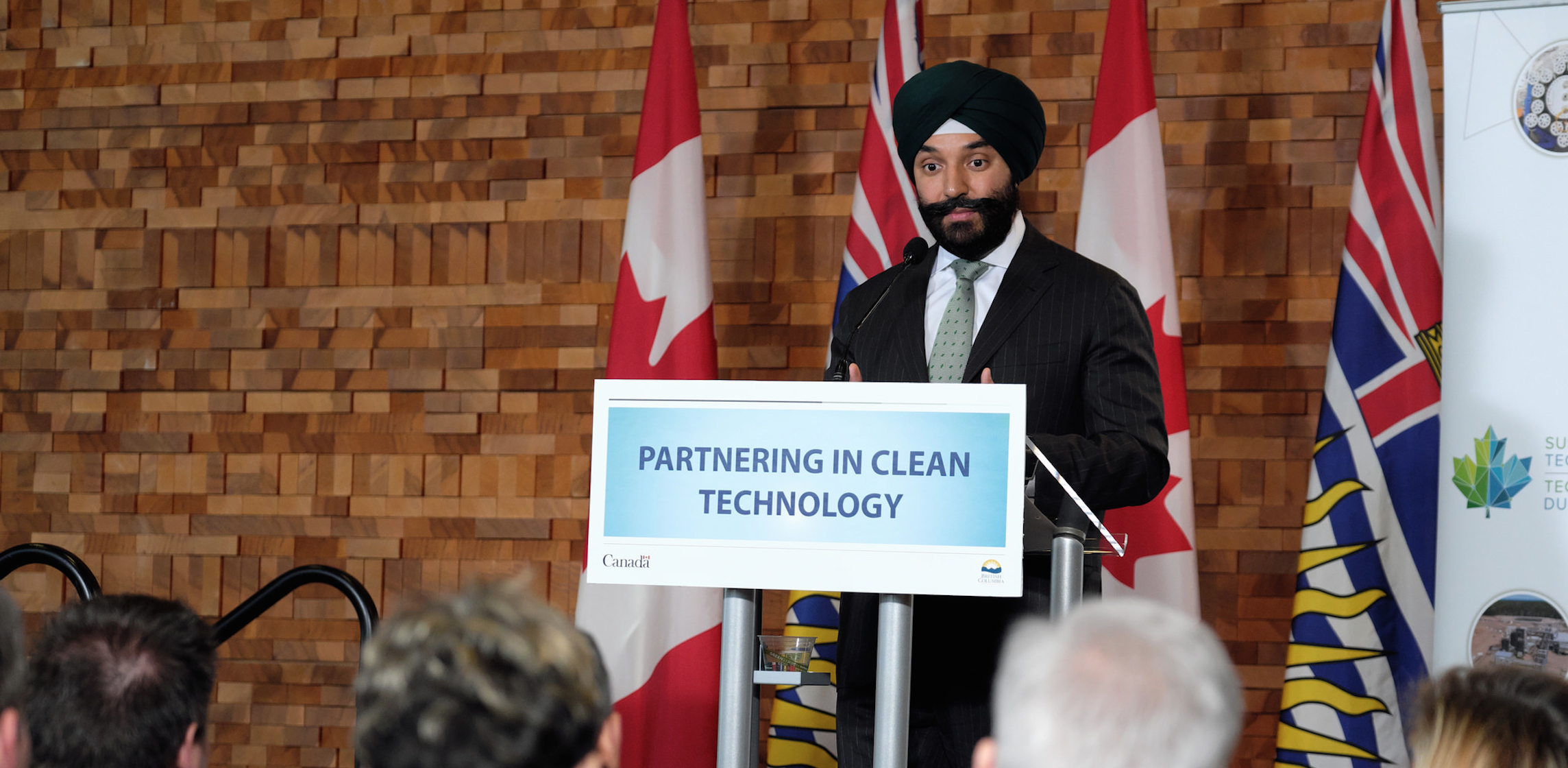 How Navdeep Bains Can Get His #Innovation Groove Back ...