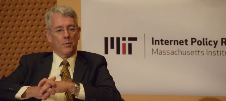 Blais at MIT, InternetPolicy@MIT‏ @MIT_IPRI  Apr 27, 2017, https://twitter.com/MIT_IPRI/status/857701694561452032