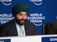 Press Conference: Meet the Co-Chairs by World Economic Forum (CC BY-NC-SA 2.0) https://flic.kr/p/JqKwT9