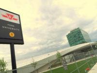 Doors Open Toronto 2017 - York University Station by wyliepoon (CC BY-NC-ND 2.0) https://flic.kr/p/V2EmvK