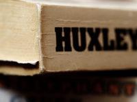 Huxley by Trevor Leyenhorst (CC BY 2.0) https://flic.kr/p/6UrSqy