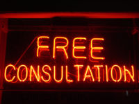 free consultation by russell davies (CC BY-NC 2.0) https://flic.kr/p/4jxLPq