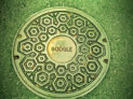 Google Manhole Cover by Joshua Ganderson (CC BY 2.0) https://flic.kr/p/96kRBs