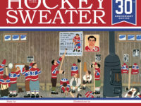 The Hockey Sweater: 30th Anniversary Edition by Tundra Books (CC BY-NC-ND 2.0) https://flic.kr/p/nKeNYM