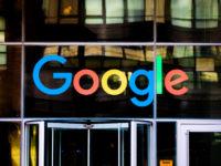 Google by Thomas Hawk (CC BY-NC 2.0) https://flic.kr/p/F58KT9