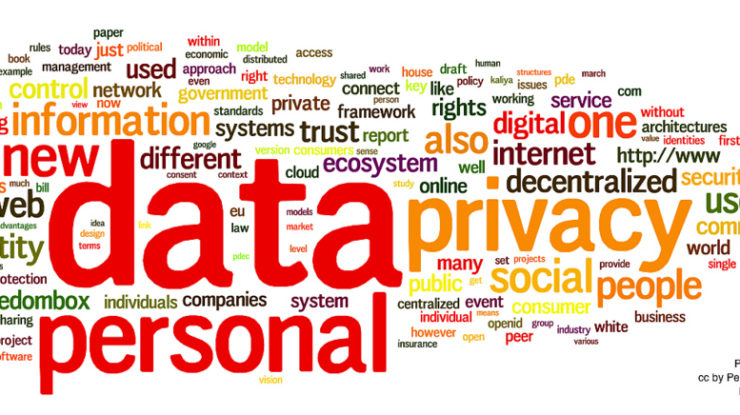 What Personal Data Journal covered in Issue 3. by Phil Wolff (CC BY-SA 2.0) https://flic.kr/p/c57KLG