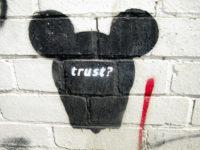 trust? by Jo Morcom (CC BY-NC-SA 2.0) https://flic.kr/p/4vzUvT
