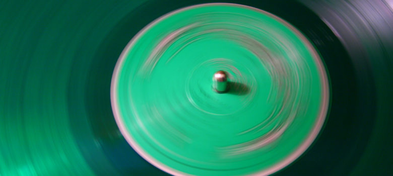 Green Spin by rwhitesi37 https://flic.kr/p/2bkmgn (CC BY-NC-SA 2.0)