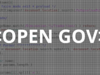 Open government by Descrier http://descrier.co.uk https://flic.kr/p/pVRYzB (CC BY 2.0)