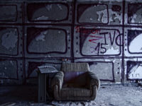 tv chair by kolrabi (CC BY-NC-SA 2.0) https://flic.kr/p/quZw6Q