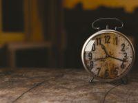 https://pixabay.com/en/clock-wall-clock-watch-time-old-1274699/ CC0 Creative Commons
