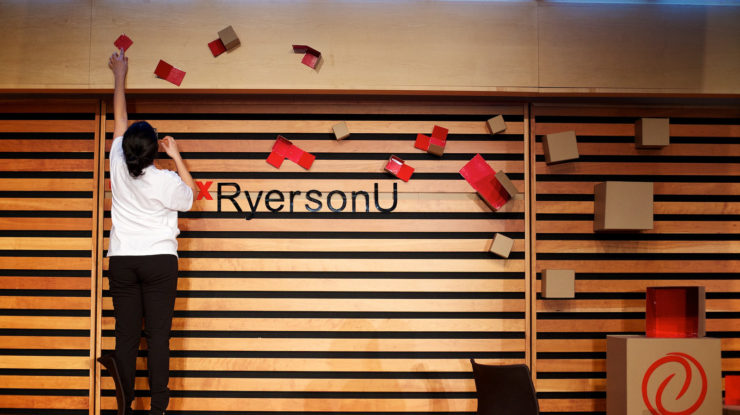 TEDxRyersonU2013_SocialMedia_1 by TEDx RyersonU https://flic.kr/p/oT5sGq https://flic.kr/p/oT5sGq
