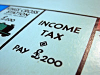 Income Tax by Images Money TaxRebate.org.uk (CC BY 2.0) https://flic.kr/p/9VxbfZ