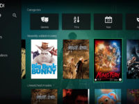 Kodi 17 by Pierre Lecourt https://flic.kr/p/RBfMXn (CC BY-NC-SA 2.0)
