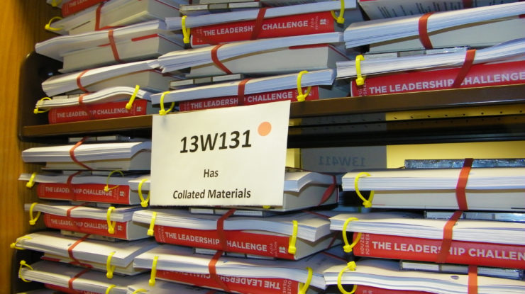 Coursepacks (Kresge Business Administration Library) by Corey Seeman (CC BY-NC-SA 2.0) https://flic.kr/p/dyFJxm