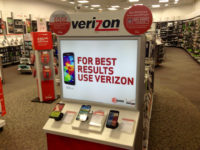 Verizon by Mike Mozart (CC BY 2.0) https://flic.kr/p/oVfwNQ