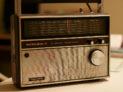 Dad's Radio by Alan Levine (CC BY 2.0) https://flic.kr/p/amq5UJ